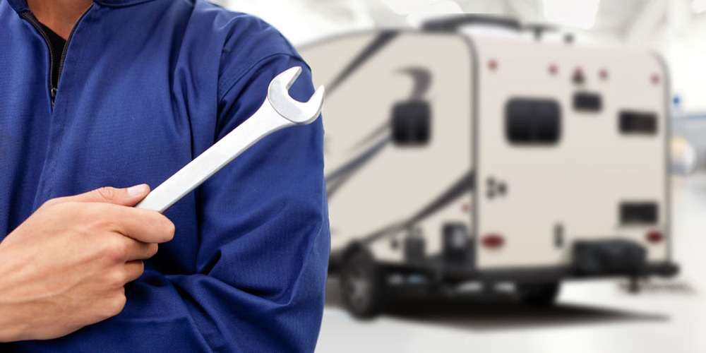 Travel Trailer Repair and Parts