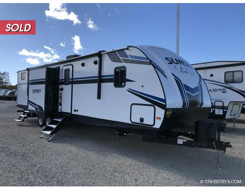 2020 CrossRoads Sunset Trail Super Lite 331BH